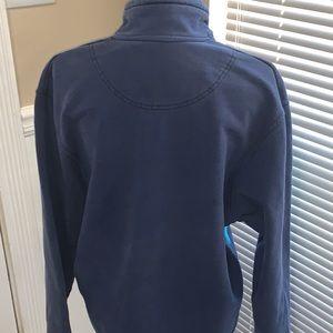 chubbies Tops - Chubbies half zip jacket